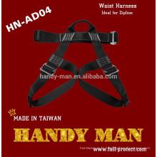 HN-AD04 Harnais à canopée ZipLine