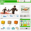 Service Express / Courier bon marché en provenance de Chine (DHL, TNT, UPS)