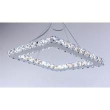 Decorative K9 Crystalpendant Lamp Acrylic Pendant Lamp with Lobby