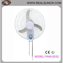 """Alta qualidade Solar 16 """"ventilador de parede DC"""
