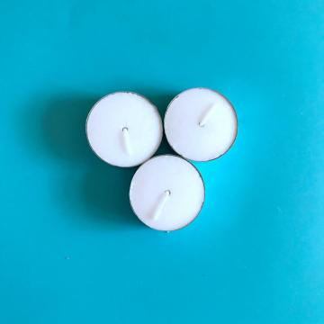 10g 1.5h-2h Burning Tealights Candle 50st / 100st Packning