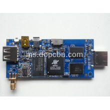Set Top Box PCBA Printed Board Circuit Assembly