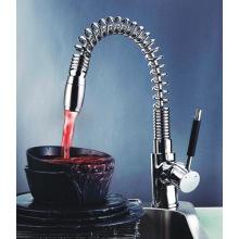LED Faucet Kitchen Mixer
