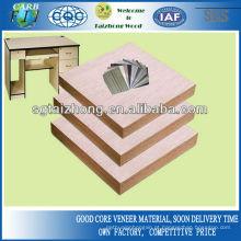 Madeiras de madeira de alta qualidade Fancy Plywood