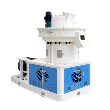 Multifunctional Ring Vertical Die Pellet Machine