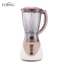 Durable Plastic Fruit And Vegetable Blender With Price