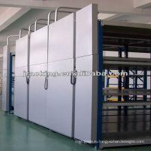 Оборудование для хранения электрического передвижного файл для одежды уплотнитель