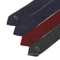 Promotion Good Quality Spot Polyester Tie