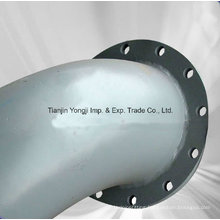 Rubber Lined Composite Elbow