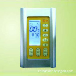 Shower Room Touch Control System