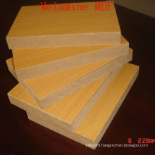 Middle Density Fiber Board Plain or Melamine