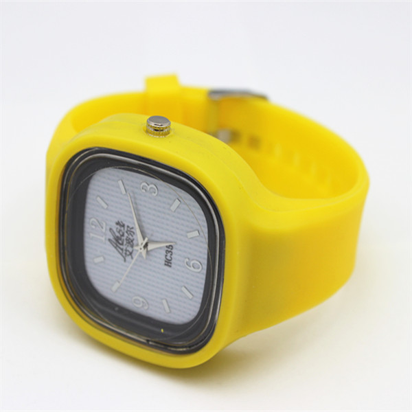 Swiss Quartz Watch Sapphire Glass sport Watch