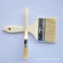 Chinese manufacturer flexible bristle paint brush