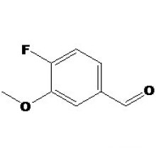4-Fluoro-3-Methoxybenzaldehyde