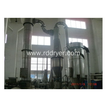 Float powder dry machine XSG flash dryer