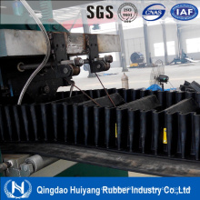 Convey Bulk Materials Tcs 180 Cleated Conveyor Belt