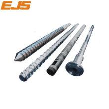 38CrMoAlA nitrided single screw barrel for extruder