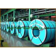 Feuille d'acier inoxydable du duplex 2205 avec la haute résistance
