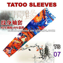 2016 fashion artificial tattoo sleeves