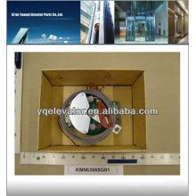 kone elevator motor brake KM963860G01