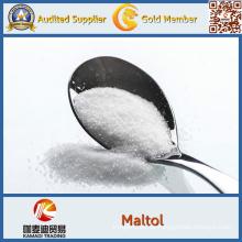 Aromastoff Ethyl Maltol zur Herstellung von Lebensmitteln