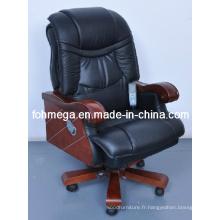 Chaise de bureau de bureau de haute technologie de massage de haute technologie pour Boss Foh-1319A