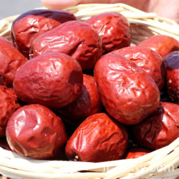 thé alimentaire jujube rouge