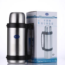 Solidware Stainless Steel Vacuum Insulated Big Capacity Flasksvf-1000h2rb/1200h2rb/1500h2rb