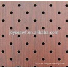 Горячая плита доски mmm сбывания 3mm / 4mm / 4.5mm / 5mm / 6mm с поверхностью меламина
