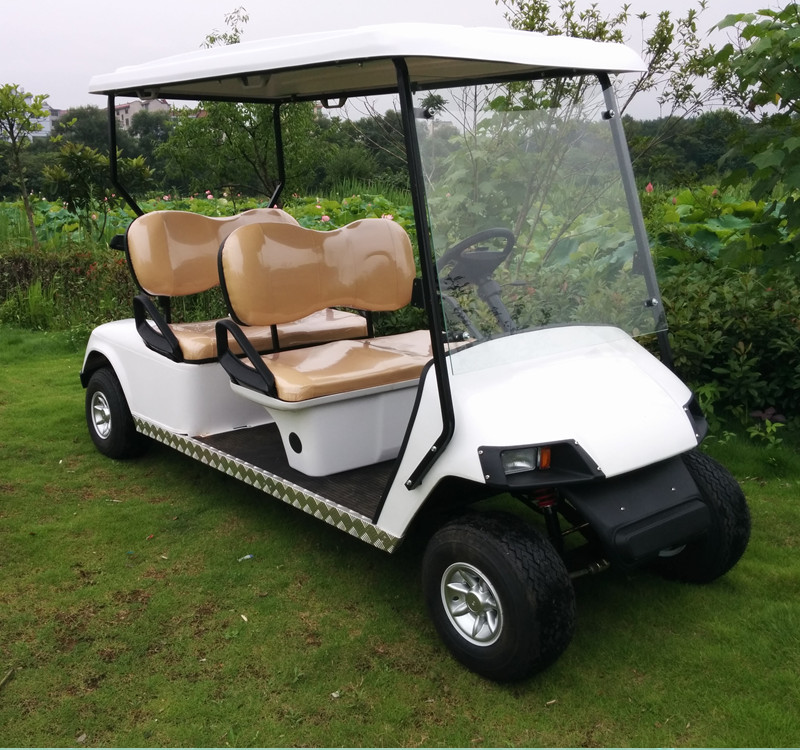 4 Seater Golf Buggy