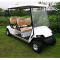 4 Rad elektrischer Golfwagen mit gutem Preis