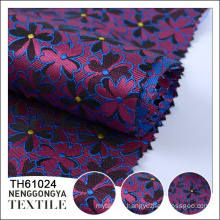 China Different kinds of beautiful Woven brocade jacquard fabric