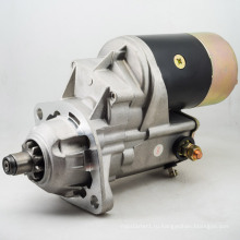 24V 4.5kw 10t Gear Reduction Starter для экскаватора Komatsu 228000-7902