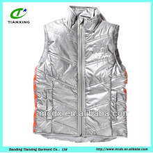 new design stylish fashion waistcoat gilet