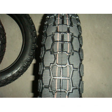 ISO9001 Quality Motorcycle Tubeless Tire 350-16