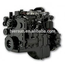 Motor para construcción y bombas