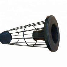 Jaula de filtro de tipo ovalado de venta caliente