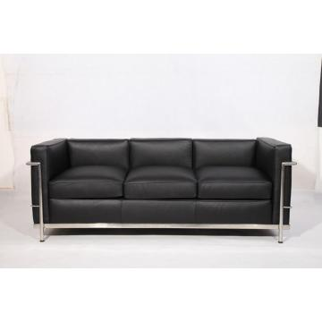 Modern Klassiek Design Le Corbusier LC2 Sofa