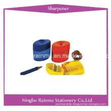 Plastic Sharpener with Single Hole