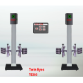 Easy 3D Wheel Aligner System