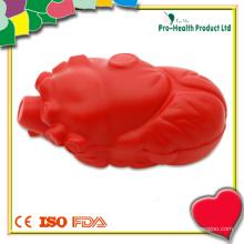 PU Schaum Herz Anti-Stress Ball zum Verkauf