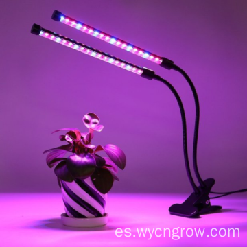 Grow Light Bar - Lámpara de dos plantas de distribución