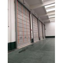 factory use speed folding door