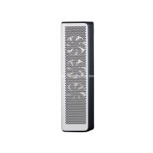 High Voltage Tower UV ESP Air Purifier
