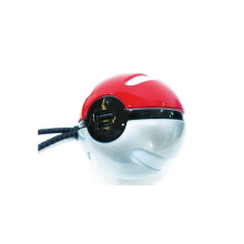 New Arrival 8000mAh Poke-Ball Pokemon Power Bank