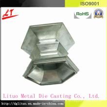 Aluminiumlegierung LED-Beleuchtung-Lampen-Unterseite