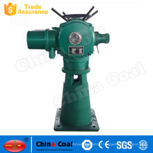QDA-180 screw electric water steel gate hoist