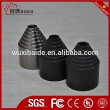 OEM Titanium auto/motor/bike parts, cnc machined titanuium auto/motor/bike parts
