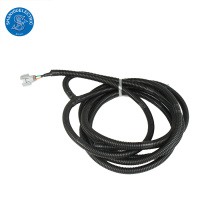 Conjunto de arnés de cableado automático personalizado