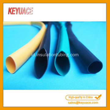 Dual Wall Heat Shrink Tube dan Cable Sleeve